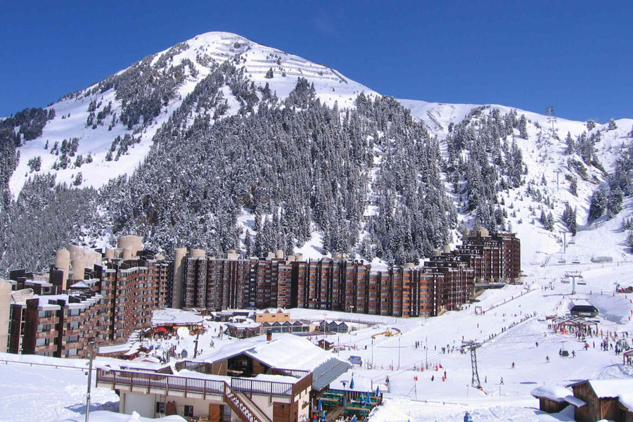 Location de ski La Plagne Bellecote Intersport