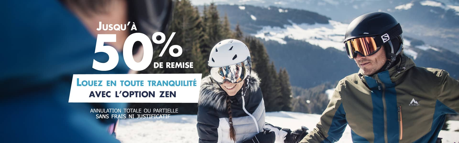 Location ski Intersport La Plagne Bellecote